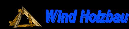 wind holzbau